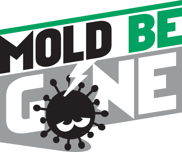 Mold Be Gone Logo